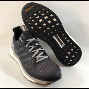 New adidas supernova boost